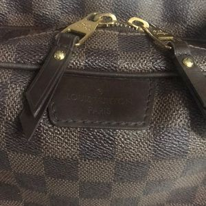 Louis Vuitton used